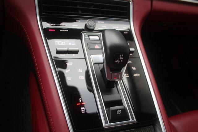 2017 Porsche Panamera Turbo Houston, Texas 47