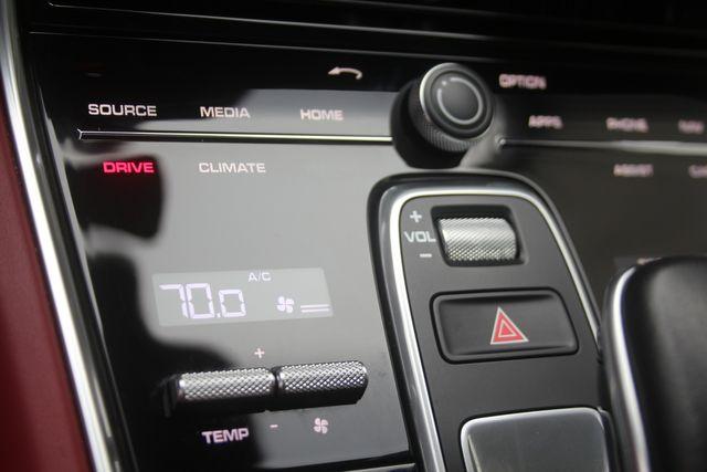 2017 Porsche Panamera Turbo Houston, Texas 49