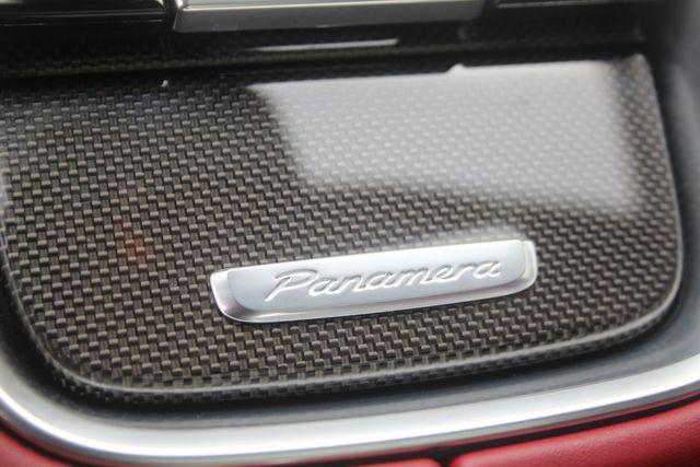 2017 Porsche Panamera Turbo Houston, Texas 50