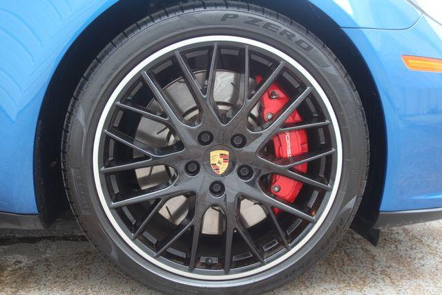 2017 Porsche Panamera Turbo Houston, Texas 6