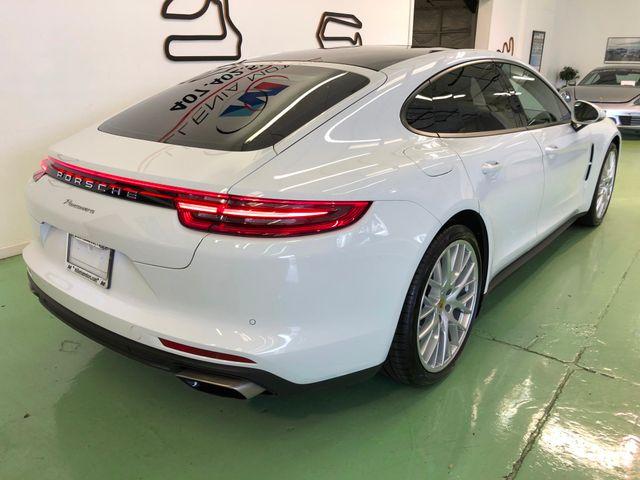 2017 Porsche Panamera Longwood, FL 10