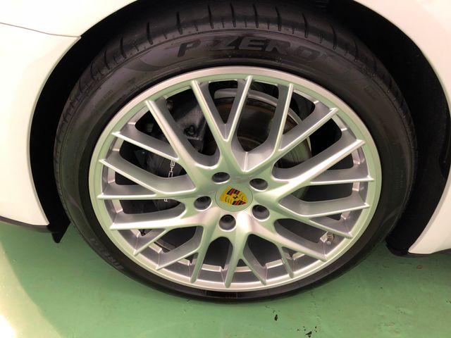 2017 Porsche Panamera Longwood, FL 35