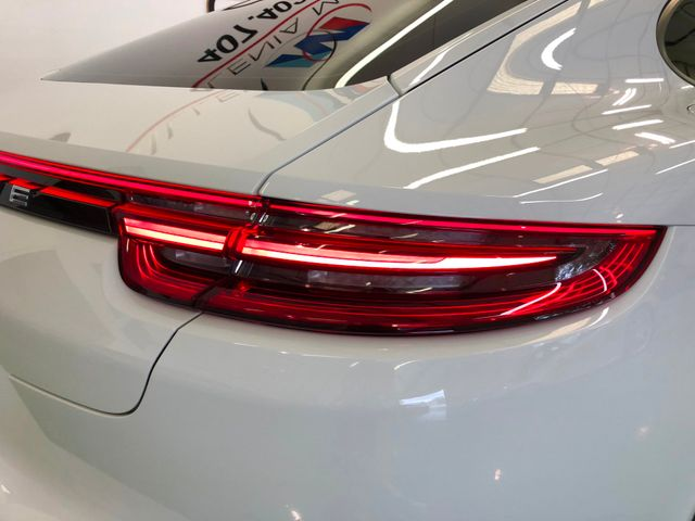 2017 Porsche Panamera Longwood, FL 38