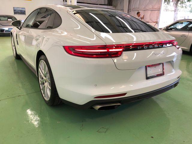 2017 Porsche Panamera Longwood, FL 7