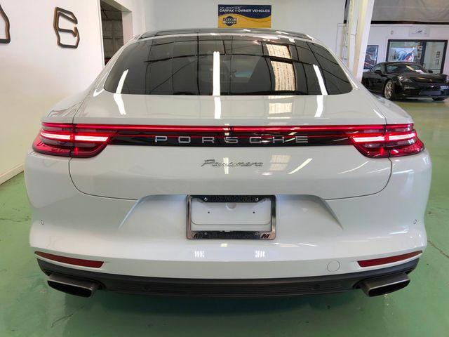 2017 Porsche Panamera Longwood, FL 9