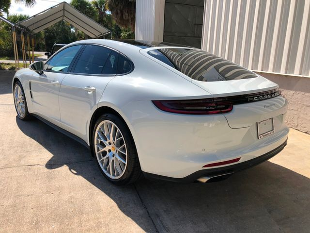 2017 Porsche Panamera Longwood, FL 44
