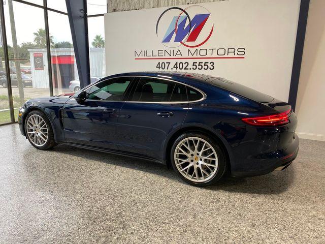 2017 Porsche Panamera Longwood, FL 1