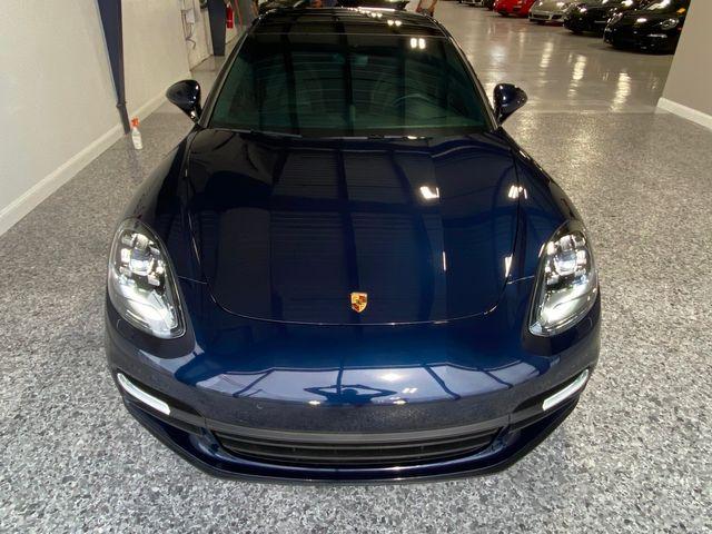 2017 Porsche Panamera Longwood, FL 11
