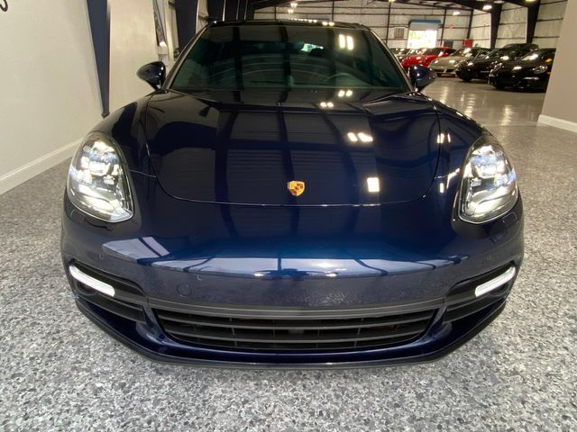2017 Porsche Panamera Longwood, FL 12