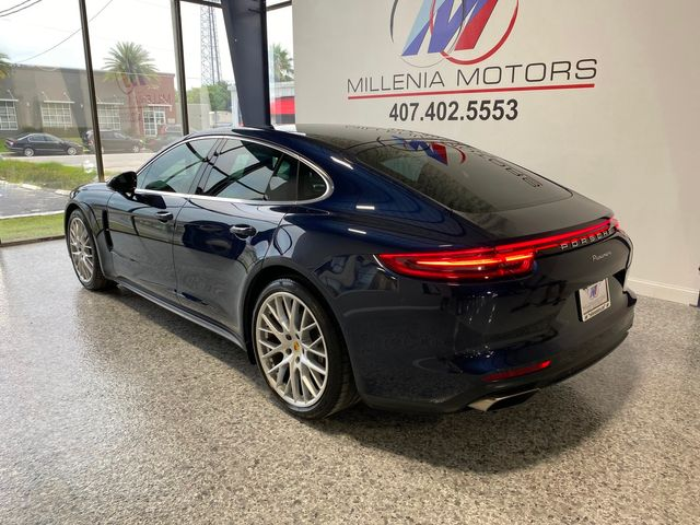 2017 Porsche Panamera Longwood, FL 2