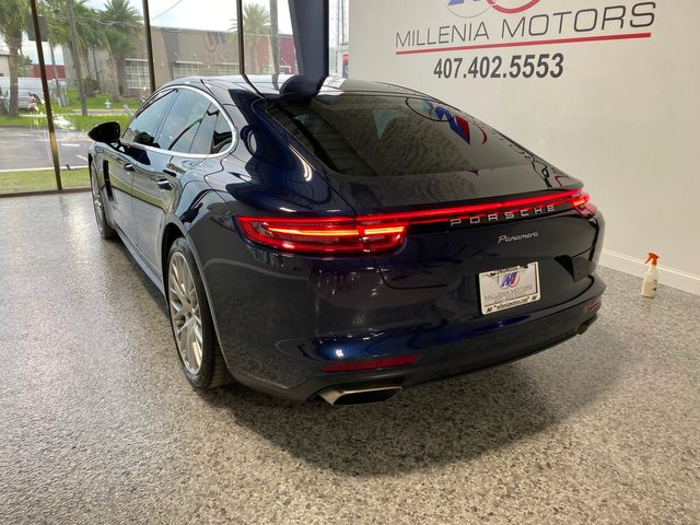 2017 Porsche Panamera Longwood, FL 3