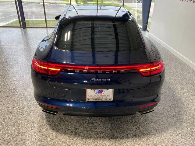 2017 Porsche Panamera Longwood, FL 4