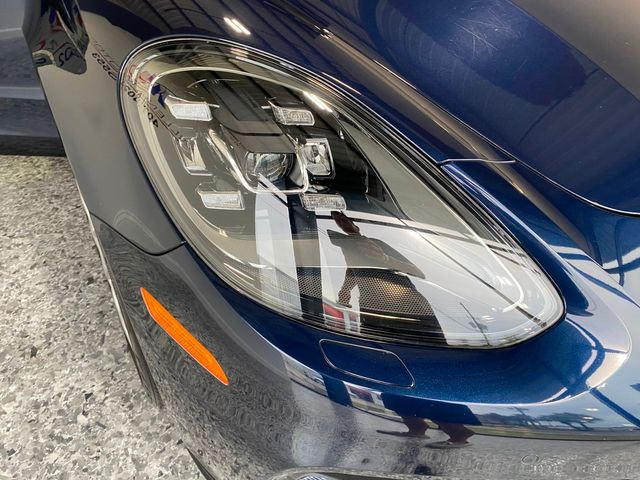 2017 Porsche Panamera Longwood, FL 47