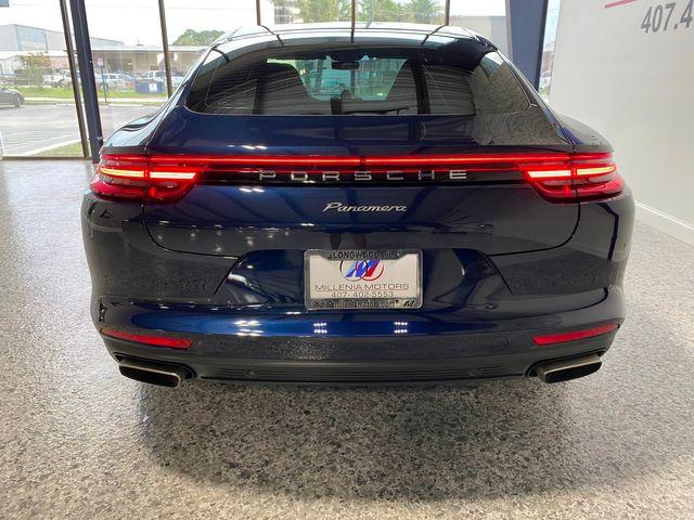 2017 Porsche Panamera Longwood, FL 5
