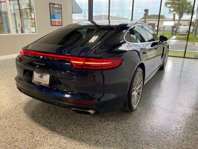 2017 Porsche Panamera Longwood, FL 6