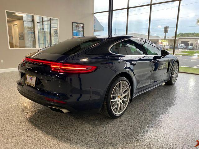 2017 Porsche Panamera Longwood, FL 8