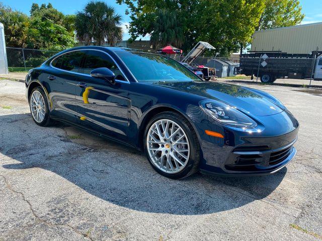 2017 Porsche Panamera Longwood, FL 63