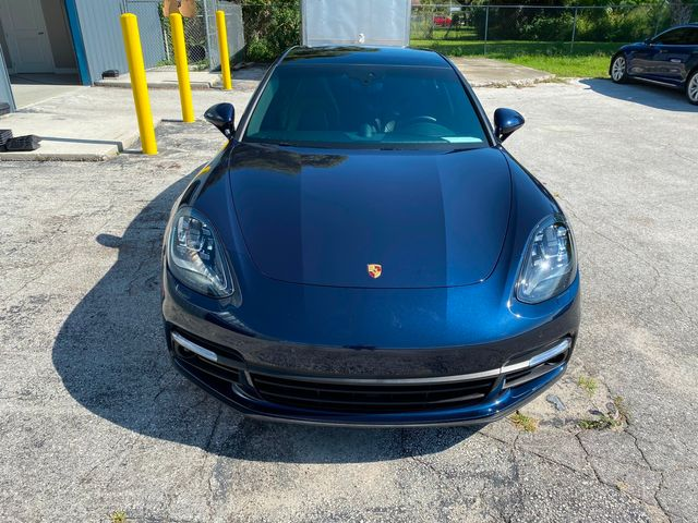 2017 Porsche Panamera Longwood, FL 65