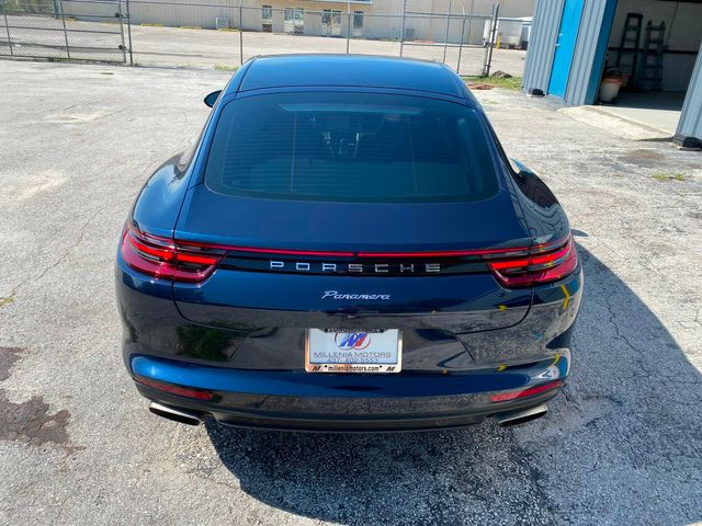 2017 Porsche Panamera Longwood, FL 57