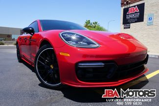 2017 Porsche Panamera Turbo in Mesa, AZ 85202