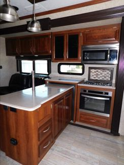 2017 Forest River Spartan 1342  city Florida  RV World of Hudson Inc  in Hudson, Florida