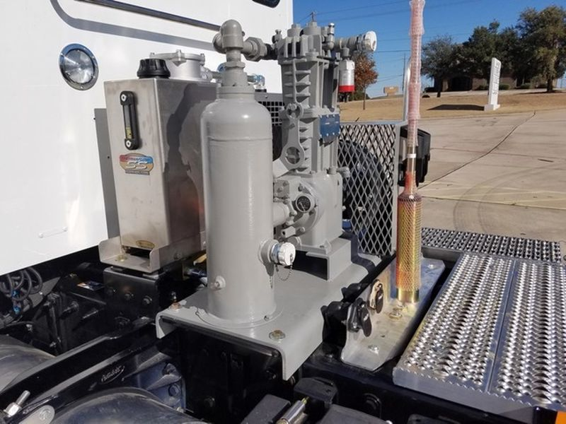2017 Product Delivery Product Delivery Systems    Denton, TX   Probilt Services, Inc.