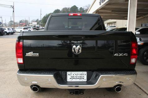 2017 Ram 1500 4x4 Big Horn in Vernon, Alabama
