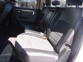 2017 Ram 1500 Lone Star Silver  Abilene TX  Abilene Used Car Sales  in Abilene, TX