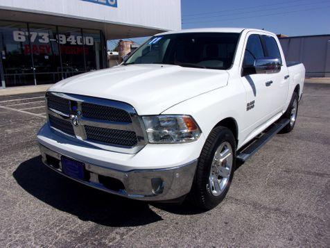 2017 Ram 1500 Lone Star Silver in Abilene, TX
