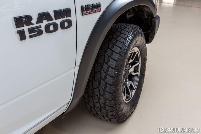 2017 Ram 1500 Rebel 4X4 in Addison Texas, 75001