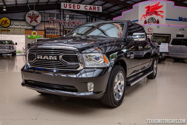 2017 Ram 1500 Limited 4X4 in Addison Texas, 75001