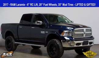 2017 Ram 1500 Laramie in Dallas, TX 75001