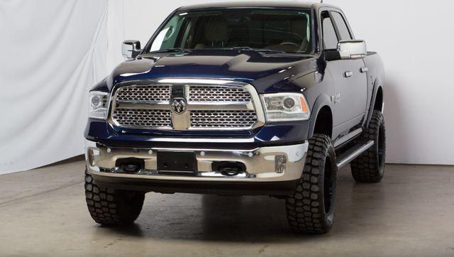 2017 Ram 1500 Laramie in Dallas, TX 75001