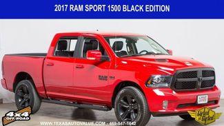 2017 Ram 1500 Sport in Dallas, TX 75001