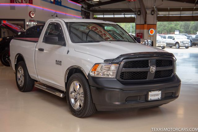 2017 Ram 1500 Tradesman in Addison, Texas 75001