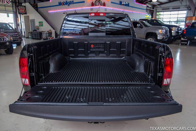 2017 Ram 1500 Lone Star Silver in Addison, Texas 75001