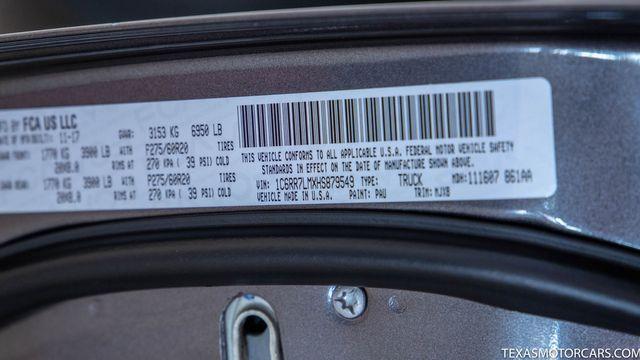 2017 Ram 1500 Big Horn 4x4 in Addison, Texas 75001
