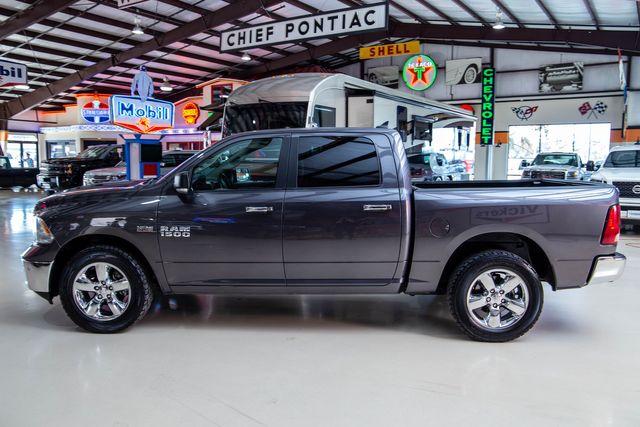 2017 Ram 1500 Lone Star 4x4 in Addison, Texas 75001