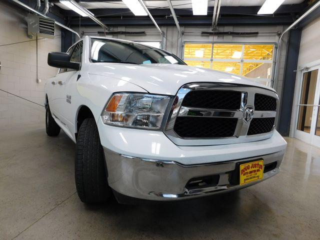 2017 Ram 1500 SLT in Airport Motor Mile ( Metro Knoxville ), TN 37777