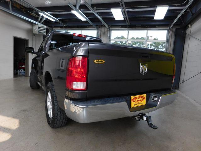 2017 Ram 1500 Tradesman in Airport Motor Mile ( Metro Knoxville ), TN 37777