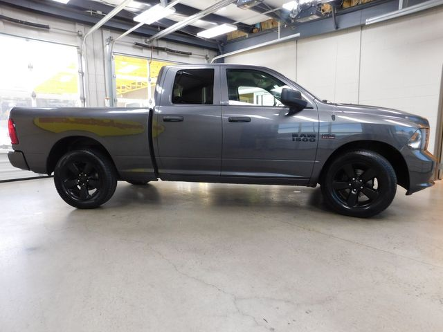 2017 Ram 1500 Express in Airport Motor Mile ( Metro Knoxville ), TN 37777
