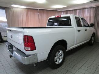 2017 Ram 1500 Express 4x4 Quad Cab 64 Box  city OH  North Coast Auto Mall of Akron  in Akron, OH