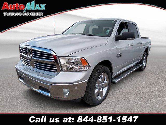 2017 Ram 1500 Big Horn in Albuquerque, New Mexico 87109