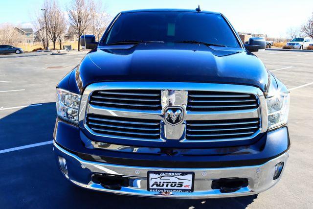 2017 Ram 1500 Big Horn 4x4 in American Fork, Utah 84003
