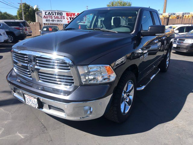 2017 Ram 1500 Big Horn in Arroyo Grande, CA 93420
