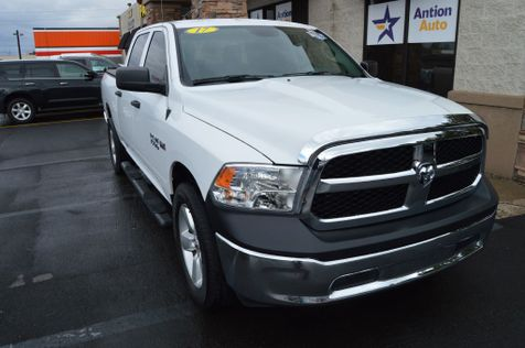 2017 Ram 1500 Tradesman | Bountiful, UT | Antion Auto in Bountiful, UT