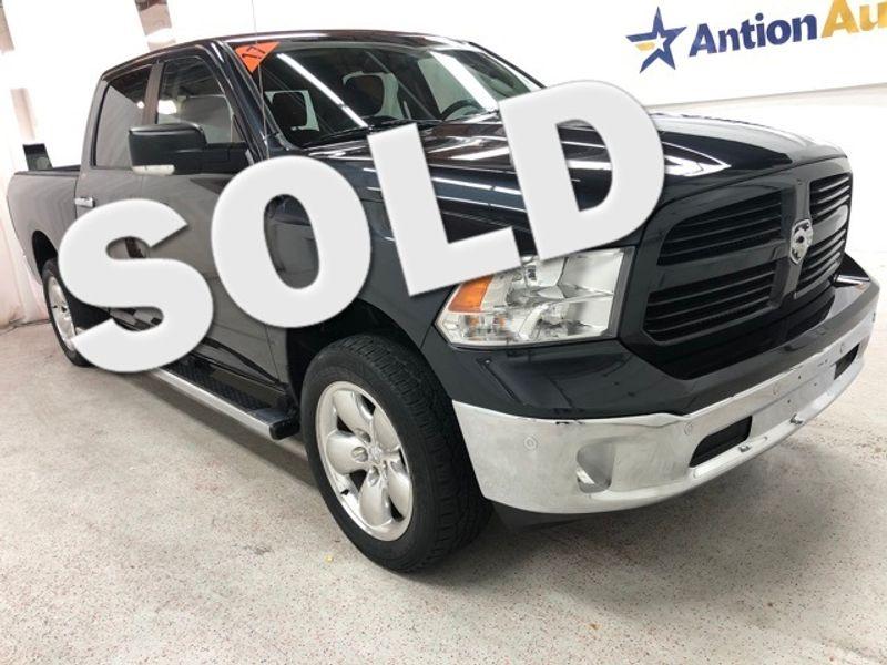 2017 Ram 1500 Big Horn | Bountiful, UT | Antion Auto in Bountiful UT