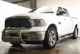 2017 Ram 1500 Laramie Crew Cab in Branford, CT 06405