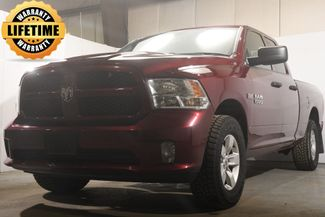 2017 Ram 1500 Express Hemi 5.7 in Branford, CT 06405