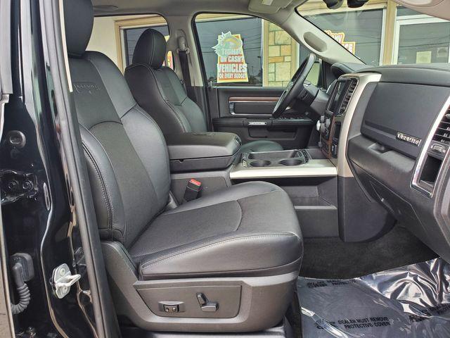 2017 Ram 1500 Laramie in Brownsville, TX 78521